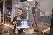 Dancer against Cancer Kalender - BMW Wien - Mi 25.02.2015 - Marcel BEDERNIK3