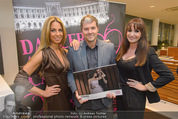 Dancer against Cancer Kalender - BMW Wien - Mi 25.02.2015 - Manfred und Nelly BAUMANN, Yvonne RUEFF37