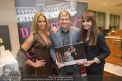 Dancer against Cancer Kalender - BMW Wien - Mi 25.02.2015 - Manfred und Nelly BAUMANN, Yvonne RUEFF38