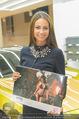 Dancer against Cancer Kalender - BMW Wien - Mi 25.02.2015 - Silvia SCHACHERMAYER (HACKL)4