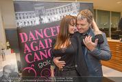 Dancer against Cancer Kalender - BMW Wien - Mi 25.02.2015 - Manfred und Nelly BAUMANN40
