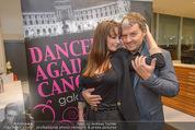 Dancer against Cancer Kalender - BMW Wien - Mi 25.02.2015 - Manfred und Nelly BAUMANN41