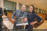 Dancer against Cancer Kalender - BMW Wien - Mi 25.02.2015 - Manfred BAUMANN, Silvia SCHACHERMAYER42