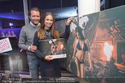 Dancer against Cancer Kalender - BMW Wien - Mi 25.02.2015 - Silvia und Josef SCHACHERMAYER (HACKL)6