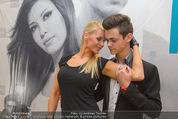 Dancer against Cancer Kalender - BMW Wien - Mi 25.02.2015 - Kathi STEININGER, Marcel BEDERNIK68