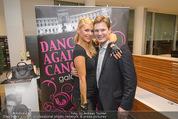 Dancer against Cancer Kalender - BMW Wien - Mi 25.02.2015 - Gregor HATALA, Kathi STEININGER77