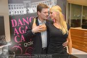 Dancer against Cancer Kalender - BMW Wien - Mi 25.02.2015 - Gregor HATALA, Kathi STEININGER79
