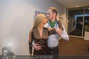 Dancer against Cancer Kalender - BMW Wien - Mi 25.02.2015 - Yvonne RUEFF, Matthias URISK9