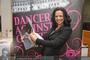 Dancer against Cancer Kalender - BMW Wien - Mi 25.02.2015 - Petra FREY92