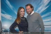 Dancer against Cancer Kalender - BMW Wien - Mi 25.02.2015 - Silvia und Josef SCHACHERMAYER95