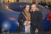 Ausstellung ´Vienna for Art´s Sake´ - Winterpalais - Do 26.02.2015 - Agnes HUSSLEIN, Marie-Therese HARNONCOURT10