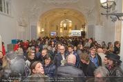 Ausstellung ´Vienna for Art´s Sake´ - Winterpalais - Do 26.02.2015 - 15
