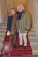 Ausstellung ´Vienna for Art´s Sake´ - Winterpalais - Do 26.02.2015 - Luciano BENETTON mit Ehefrau3