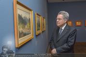 Ausstellung ´Die Kammermaler´ - Albertina - Do 26.02.2015 - Heinz FISCHER19