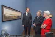 Ausstellung ´Die Kammermaler´ - Albertina - Do 26.02.2015 - Klaus-Albrecht SCHR�DER, Heinz FISCHER, Marlies STERNATH42