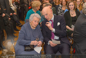 Ausstellung ´Die Kammermaler´ - Albertina - Do 26.02.2015 - Maria C�cilia TRAUTTMANSDORFF, Johannes MERAN55