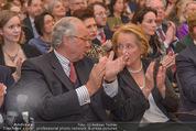 Ausstellung ´Die Kammermaler´ - Albertina - Do 26.02.2015 - GRAF Franz und Elisabeth VON MERAN77