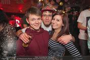 Years L.E.C - Melkerkeller - Sa 28.02.2015 - 18