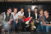Years L.E.C - Melkerkeller - Sa 28.02.2015 - 29