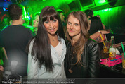 Years L.E.C - Melkerkeller - Sa 28.02.2015 - 8