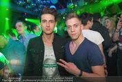 Years L.E.C - Melkerkeller - Sa 28.02.2015 - 9