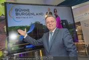 Bühne Burgenland PK - Haus der Musik - Mo 02.03.2015 - Hans NIESSL4