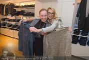 Carlings Opening - Carlings Jeans Store - Mi 04.03.2015 - Anja RABITSCH, Onka TAKATS1