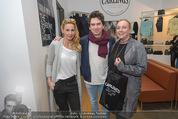 Carlings Opening - Carlings Jeans Store - Mi 04.03.2015 - Onka TAKATS, Julian HEIDRICH (Julian LEPLAY), Anja RABITSCH10