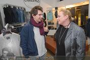 Carlings Opening - Carlings Jeans Store - Mi 04.03.2015 - Julian HEIDRICH (Julian LEPLAY), Anja RABITSCH11