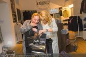 Carlings Opening - Carlings Jeans Store - Mi 04.03.2015 - Anja RABITSCH, Onka TAKATS3