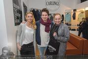 Carlings Opening - Carlings Jeans Store - Mi 04.03.2015 - Onka TAKATS, Julian HEIDRICH (Julian LEPLAY), Anja RABITSCH9