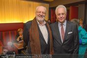 Letzte Premiere - Stadttheater Walfischgasse - Mi 04.03.2015 - Felix DVORAK, Ronald LEOPOLDI1
