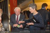 Letzte Premiere - Stadttheater Walfischgasse - Mi 04.03.2015 - Ioan und Angelika HOLENDER13