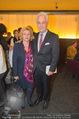 Letzte Premiere - Stadttheater Walfischgasse - Mi 04.03.2015 - Ronald und Elisabeth LEOPOLDI (Sohn von Hermann Leopoldi)4