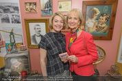 125 Jahre Manner - Stefanisaal - Do 05.03.2015 - Dagmar KOLLER, Elke WINKNES24