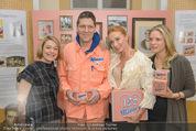 125 Jahre Manner - Stefanisaal - Do 05.03.2015 - Carina SARKISSOVA, Elke WINKNES, Niko FECHTER29
