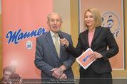 125 Jahre Manner - Stefanisaal - Do 05.03.2015 - Carl MANNER, Barbara VAN MELLE37