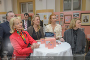 125 Jahre Manner - Stefanisaal - Do 05.03.2015 - Dagmar KOLLER, Carina SARKISSOVA, Elke WINKENS, Niko FECHTER38