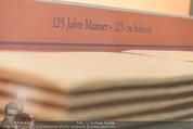 125 Jahre Manner - Stefanisaal - Do 05.03.2015 - 40