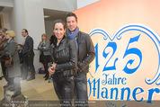 125 Jahre Manner - Stefanisaal - Do 05.03.2015 - Kati BELLOWITSCH, Daniel GEYER45
