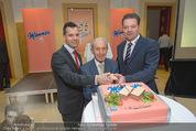 125 Jahre Manner - Stefanisaal - Do 05.03.2015 - Carl MANNER (Karl; Engel des Firmengr�nders)56
