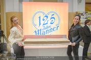 125 Jahre Manner - Stefanisaal - Do 05.03.2015 - Carina SARKISSOVA, Kati BELLOWITSCH58