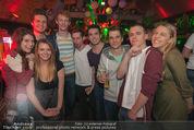 Birthday Club - Melkerkeller - Fr 06.03.2015 - 10