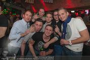 Birthday Club - Melkerkeller - Fr 06.03.2015 - 15