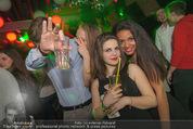 Birthday Club - Melkerkeller - Fr 06.03.2015 - 16