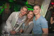 Birthday Club - Melkerkeller - Fr 06.03.2015 - 19
