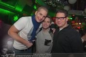 Birthday Club - Melkerkeller - Fr 06.03.2015 - 22