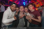 Birthday Club - Melkerkeller - Fr 06.03.2015 - 3