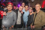 Birthday Club - Melkerkeller - Fr 06.03.2015 - 32