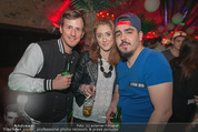 Birthday Club - Melkerkeller - Fr 06.03.2015 - 36